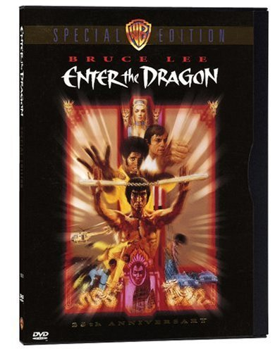 Enter the Dragon / Выход дракона (1973)