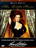 The Little Foxes - movie DVD cover picture