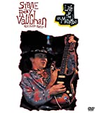 Stevie Ray Vaughan & Double Trouble - Live at the El Mocambo 1983 - movie DVD cover picture