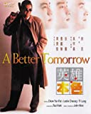 A Better Tomorrow - movie DVD cover picture