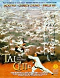 Tai Chi II - movie DVD cover picture