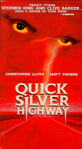 Quicksilver Highway / Автострада (1997)