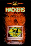 Hackers - movie DVD cover picture