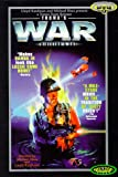 Troma's War - movie DVD cover picture