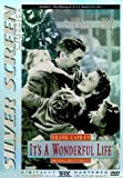 It's a Wonderful Life - movie DVD cover picture