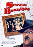 Seven Beauties - movie DVD cover picture