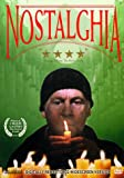 Nostalghia - movie DVD cover picture