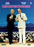 Dirty Rotten Scoundrels - movie DVD cover picture