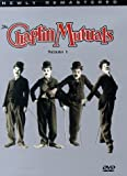 The Chaplin Mutuals, Vol. 1 - movie DVD cover picture