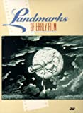 Landmarks of Early Film, Vol. 1 - movie DVD cover picture