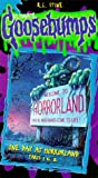 One Day at Horrorland Part 1 & 2