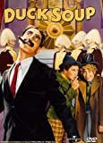 Duck Soup (1933) (Movie)