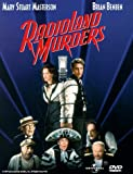 Radioland Murders - movie DVD cover picture