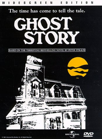 ghost story 1981