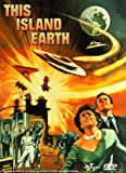 This Island Earth - movie DVD cover picture