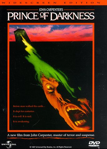 ����� ���� / Prince of Darkness (1987) DVDRip