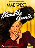 Klondike Annie - movie DVD cover picture