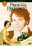 Pride and Prejudice (BBC TV Miniseries) - movie DVD cover picture