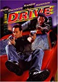 Drive - movie DVD cover picture
