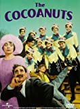 The Cocoanuts - movie DVD cover picture