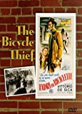 The Bicycle Thief - movie DVD cover picture