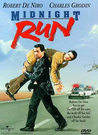 Midnight Run / Успеть к полуночи (1988)