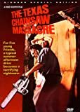 The Texas Chainsaw Massacre - movie DVD cover picture