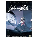 Lady in White - movie DVD cover picture