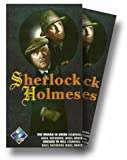 Sherlock Holmes: Woman in Green/Dressed to Kill by