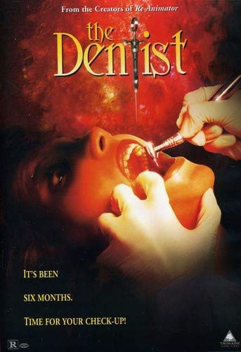 Dentist, The / Дантист (1996)