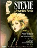 Stevie Nicks - Live at Red Rocks - movie DVD cover picture