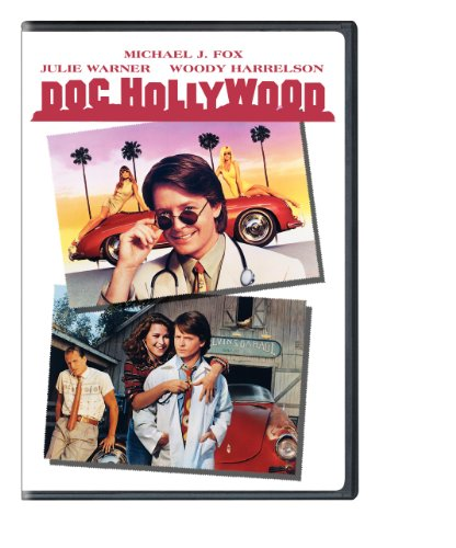 Doc Hollywood / Доктор Голливуд (1991)
