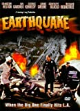 Earthquake - movie DVD cover picture