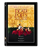 Dead Poets Society - movie DVD cover picture