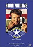 Good Morning, Vietnam - movie DVD cover picture