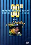 30th Anniversary of Rock 'N Roll All Star Jam With Bo Diddley