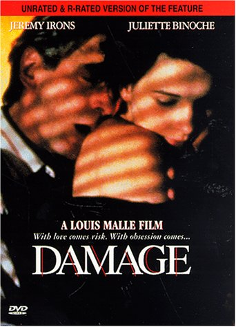 Fatale / Damage / Ущерб (1992)