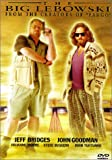 The Big Lebowski - movie DVD cover picture