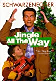Jingle All the Way - movie DVD cover picture