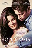 Hope Floats - movie DVD cover picture