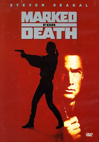 Marked for Death / ���������� ������� (1990)