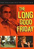 The Long Good Friday - Criterion Collection - movie DVD cover picture