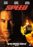 Speed - movie DVD cover picture