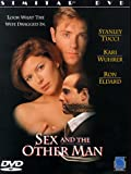 Sex and the Other Man - movie DVD cover picture