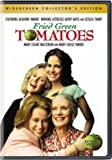 Fried Green Tomatoes (Widescreen Collector's Edition) - movie DVD cover picture