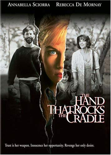 Hand That Rocks the Cradle, The / ����, �������� �������� (1992)