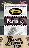 Psychology VHS/DVD