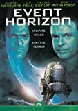 Event Horizon - movie DVD cover picture