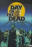 Day of the Dead - movie DVD cover picture