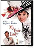 My Fair Lady - movie DVD cover picture